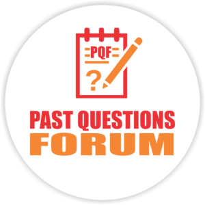 Past Questions Forum