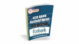 Eco Bank Past Questions