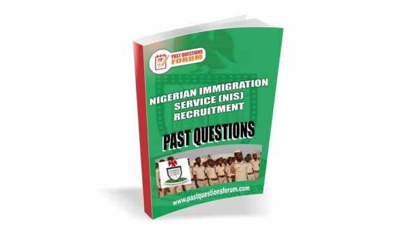 NIS Past Questions