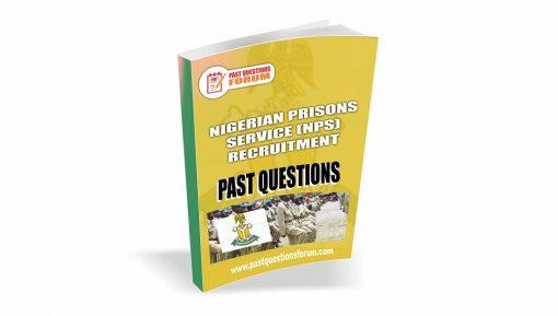 NPS Past Questions