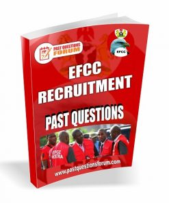EFCC Past Questions