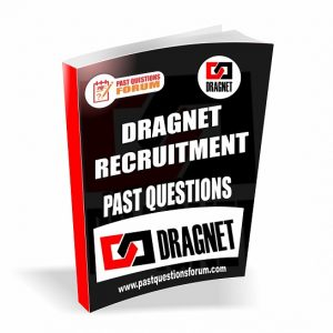 DRAGNET Past Questions