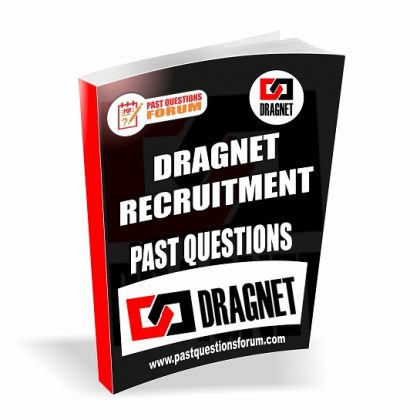 Dragnet Past Questions | Get Dragnet Aptitude Test Past Questions And Answers PDF Download