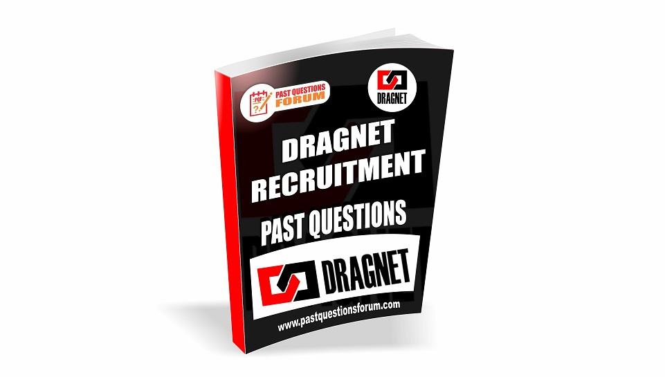 DRAGNET Past Questions