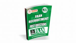 FAAN Past Questions