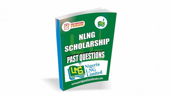 NLNG Scholarship Past Questions