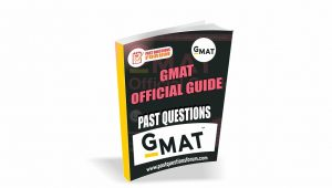 GMAT Past Questions