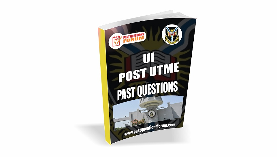 UI Post UTME Past Questions